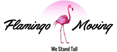 Flamingo Moving
